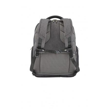 "Titan Power Pack 15"" Laptoprugtas Exp. Antraciet"