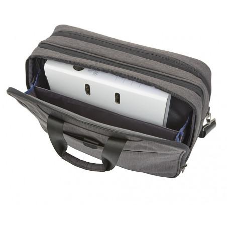 """Titan Power Pack 15"""" Laptoptas Exp. Zwart"""