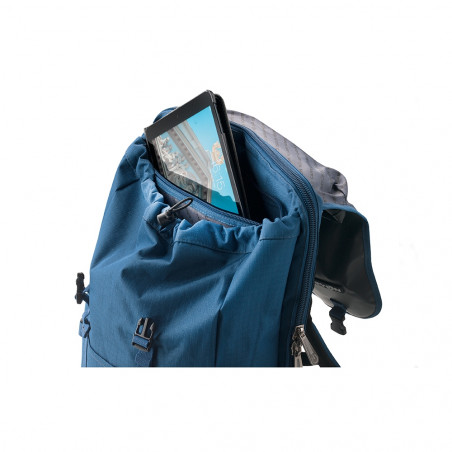 CarryOn Daily Laptoprugtas Rood