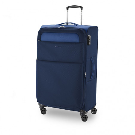 Gabol Cloud Big Trolley 79cm Blauw