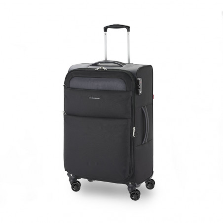 Gabol Cloud Medium Trolley 69cm Zwart