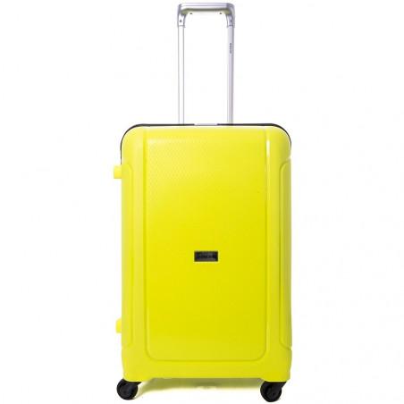 Decent Sky Line Trolley 66cm Lemon