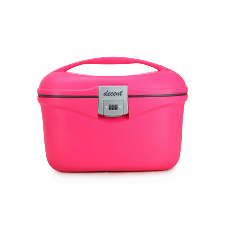 Decent Sportivo Beautycase Roze BT