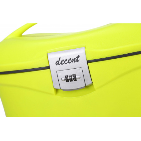 Decent Sportivo Beautycase Lemon