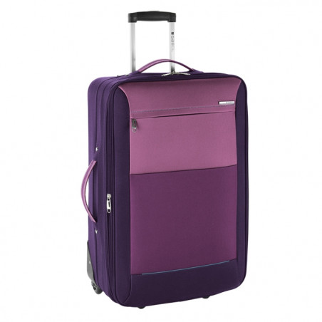 Gabol Reims Medium Trolley 66cm Paars