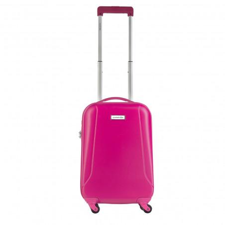 CarryOn Skyhopper Handbagage Koffer 55cm Fuchsia