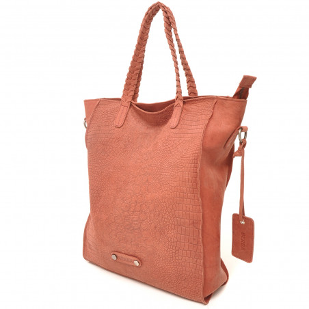 Berba Sierra Shopper Steenrood