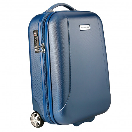 CarryOn Skyhopper Handbagage 2 Wiel 52cm Cool Blue