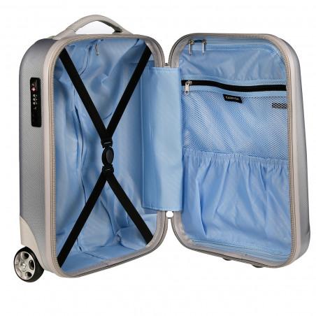 CarryOn Skyhopper Handbagage 2 Wiel 52cm Groen