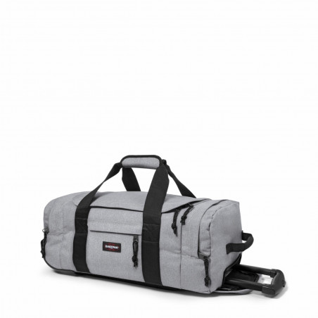 Eastpak Leatherface S Reistas Sunday Grey