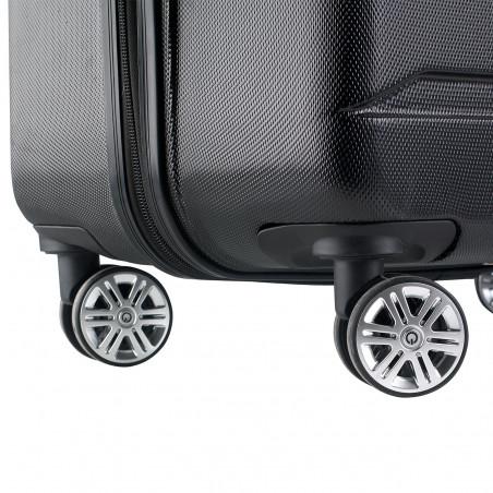 CarryOn Transfer Koffer 75cm Zwart
