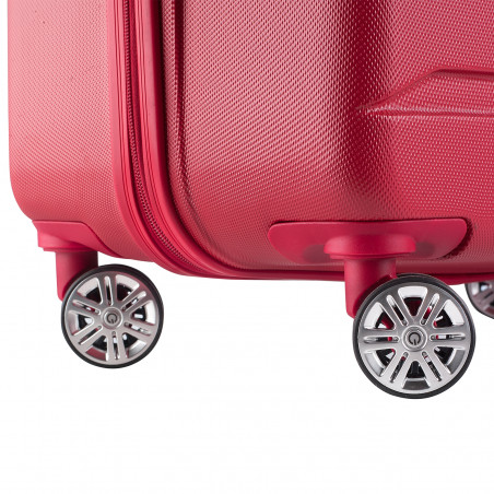 CarryOn Transfer Koffer 75cm Rood