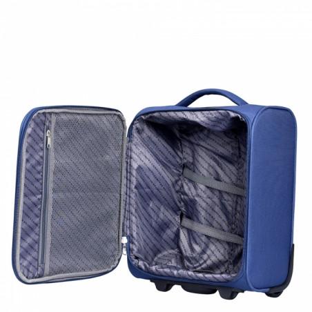 CarryOn Underseat Handbagage Koffer Rood