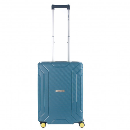 CarryOn Steward Handbagage Spinner 55cm Ice Blue