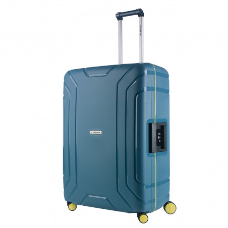 CarryOn Steward Spinner 75cm Ice Blue