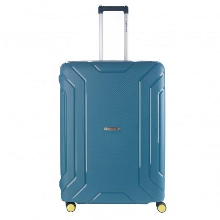 CarryOn Steward Spinner 75cm Ice Blue
