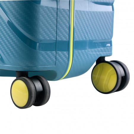 CarryOn Steward Spinner 65cm Ice Blue
