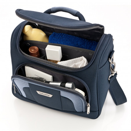 Travelite Orlando Beautycase Navy