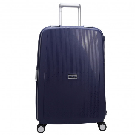 Decent Sportivo One Koffer 67cm Donkerblauw