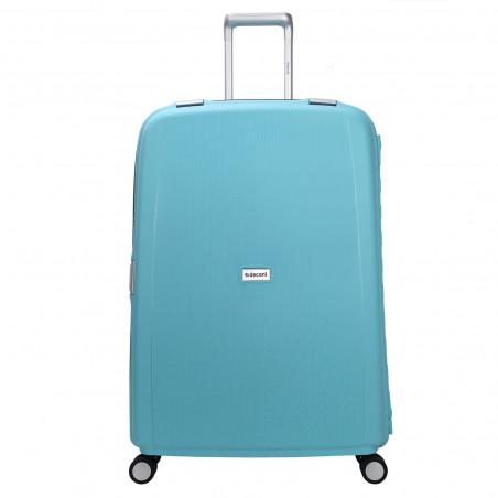 Decent Sportivo One Koffer 78cm Lichtblauw