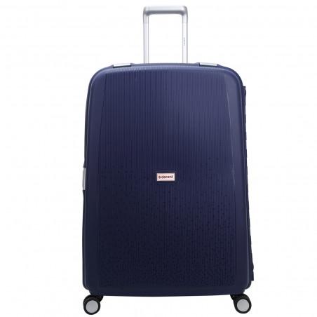Decent Sportivo One Koffer 78cm Donkerblauw