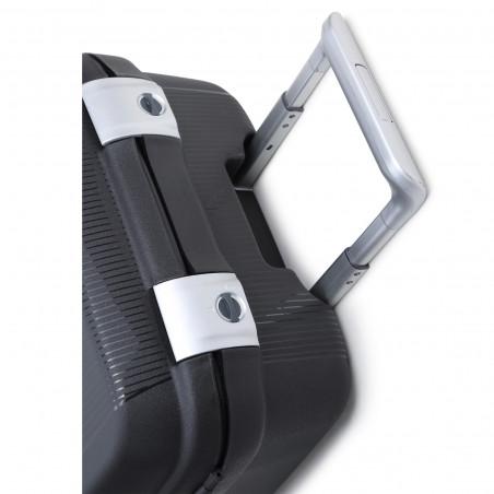 Decent Sportivo One Kofferset Zwart