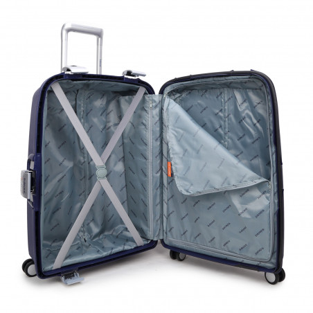 Decent Sportivo One Kofferset Donkerblauw
