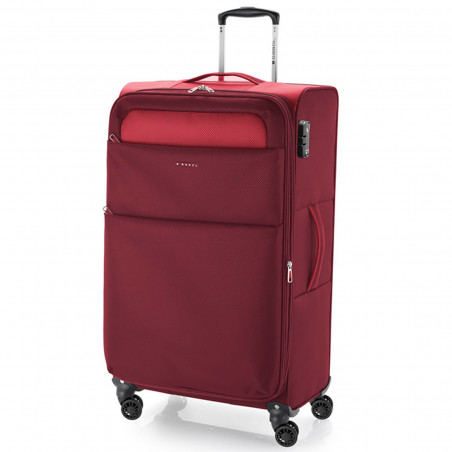 Gabol Cloud Big Trolley 79cm Rood