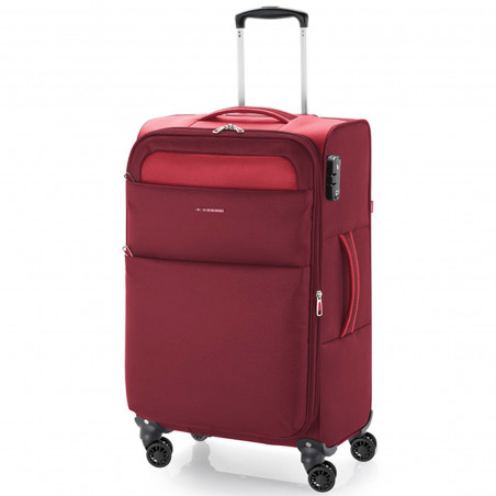Gabol Cloud Medium Trolley 69cm Rood