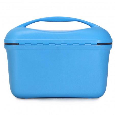 Decent Sportivo Beautycase Oceaan blauw