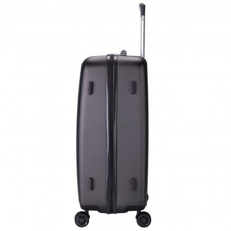 Decent Tranporto One Koffer 76cm Antraciet