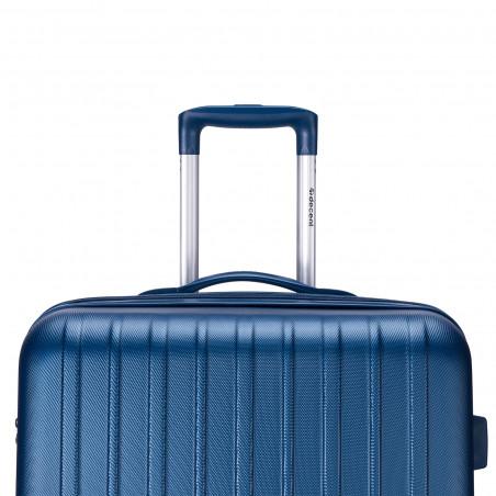 Decent Tranporto One Koffer 76cm Donkerblauw