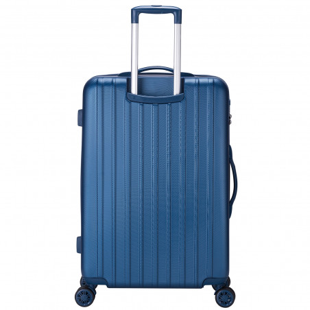 Decent Tranporto One Kofferset Donkerblauw