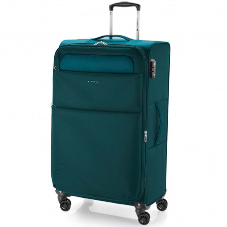 Gabol Cloud Big Trolley 79cm Turquoise