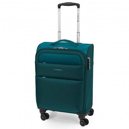 Gabol Cloud Handbagage Trolley 55cm Turquoise