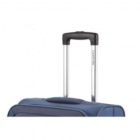 CarryOn Underseat Handbagage Koffer Blauw