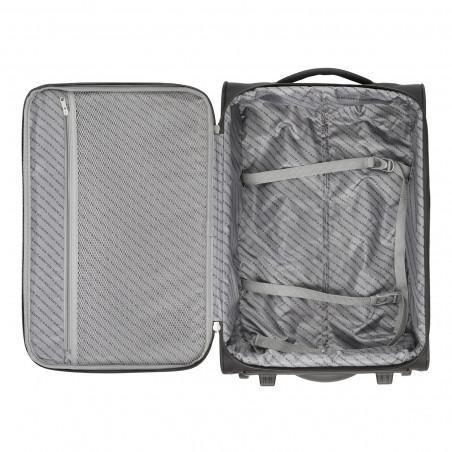 CarryOn Air Ultra Light Handbagage Koffer 2 Wiel Zwart