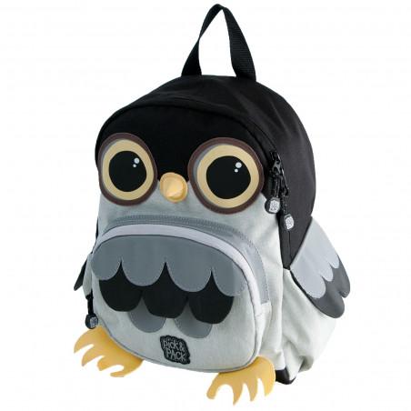 Pick & Pack Fun Rugzak Owl