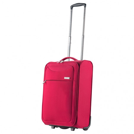 CarryOn Air Ultra Light Handbagage Koffer 2 Wiel Rood