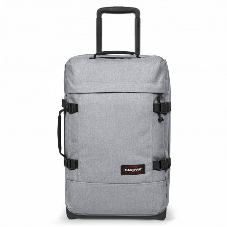Eastpak Tranverz S Trolley Sunday Grey