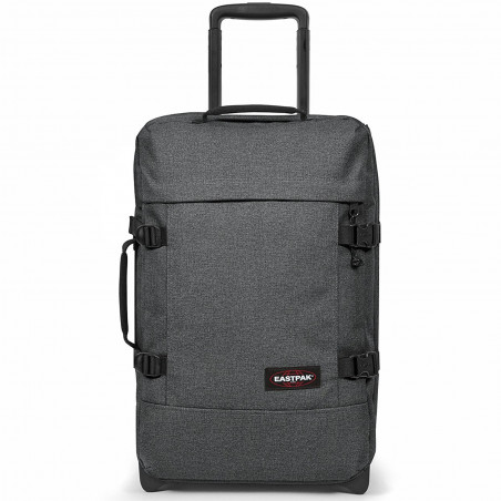 Eastpak Tranverz S Trolley Black Denim