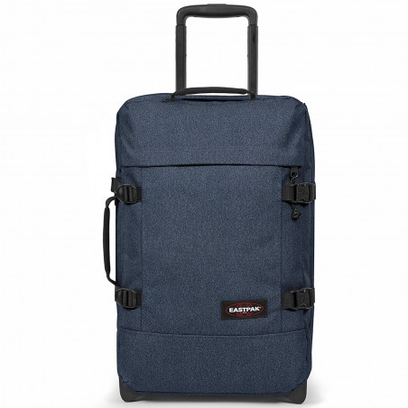 Eastpak Tranverz S Trolley Double Denim
