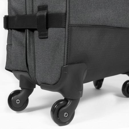 Eastpak Trans4 XL Trolley Black Denim