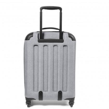 Eastpak Tranzshell S Trolley Handbagage Sunday Grey