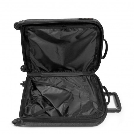Eastpak Tranzshell S Trolley Handbagage Black Denim