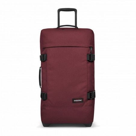 Eastpak Tranverz M Trolley Crafty Wine