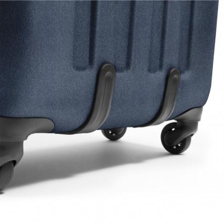 Eastpak Tranzshell S Trolley Handbagage S Double Denim