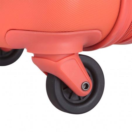CarryOn Wave Handbagage Trolley 55cm Coral