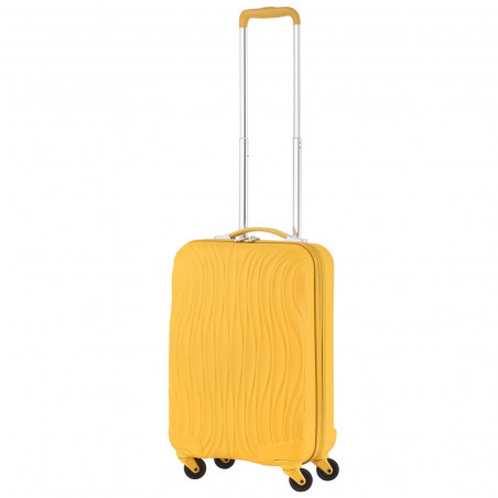 CarryOn Wave Handbagage Trolley 55cm Oker