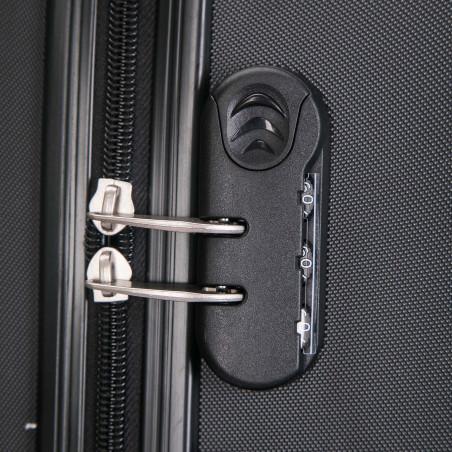 Suiteble Handbagage Koffer 55cm Zwart